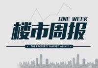 西安50期房产周报:本周新增供应上涨   成交量价增长