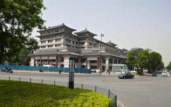 东方国际中心