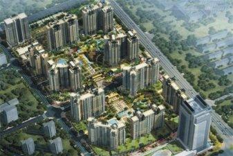 中洲·中央公寓E-CLASS