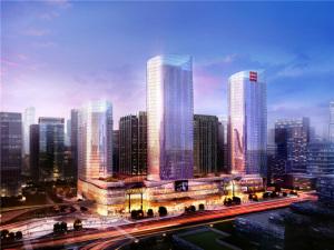西安国际中心