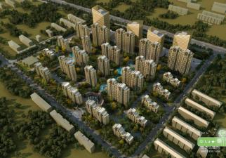 淄博美力城