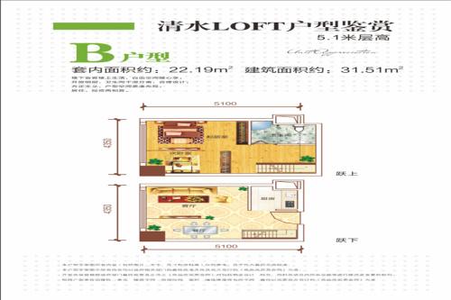 富邦金玖loft-B