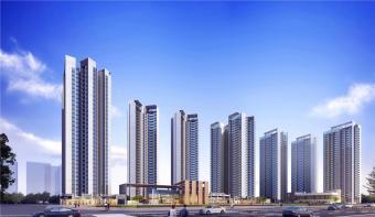 深圳佳兆业未来城