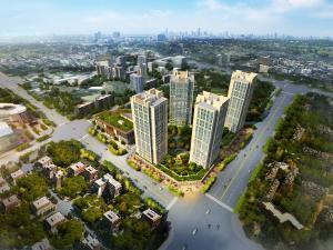 重庆恒大未来城