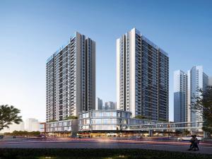 深圳佳兆业未来时代大厦