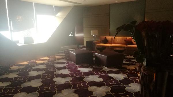 东海国际公寓实景图