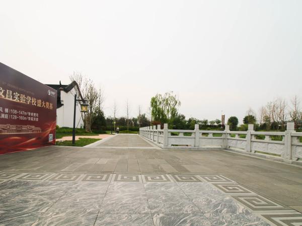 北纬37°康旅示范小镇实景图