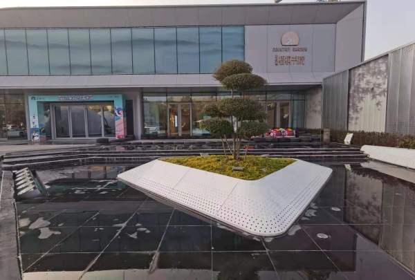 碧桂园梧桐书院实景图