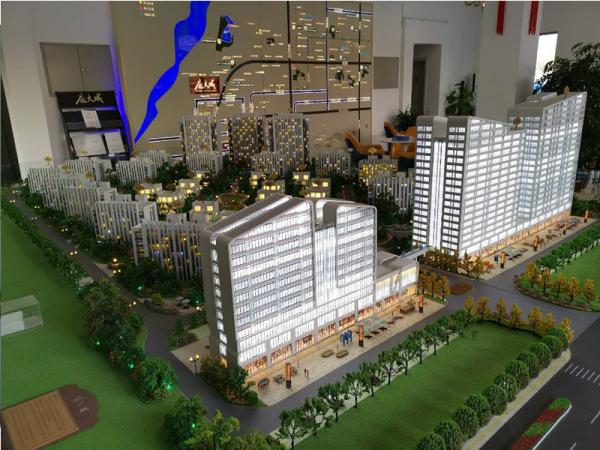 庞大城项目现场