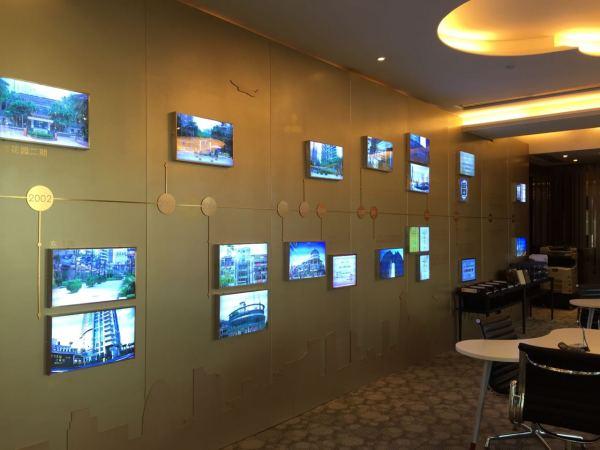 东海国际公寓项目现场