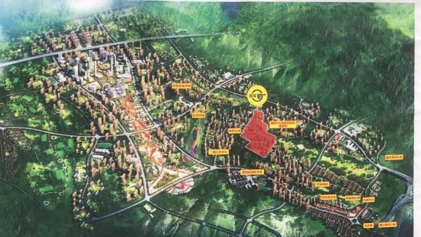 兰州碧桂园效果图