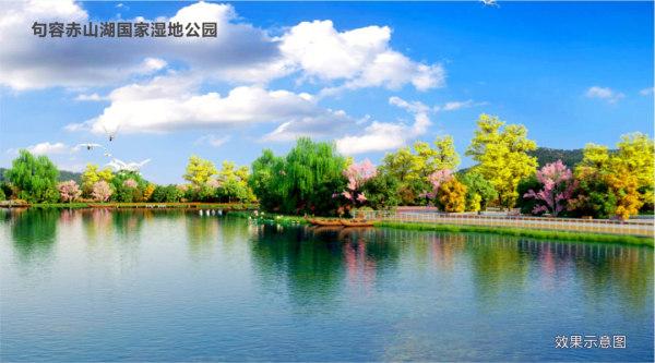 紫东恒大文化旅游城小区配套