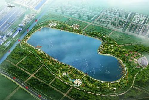 中城国际城小区配套
