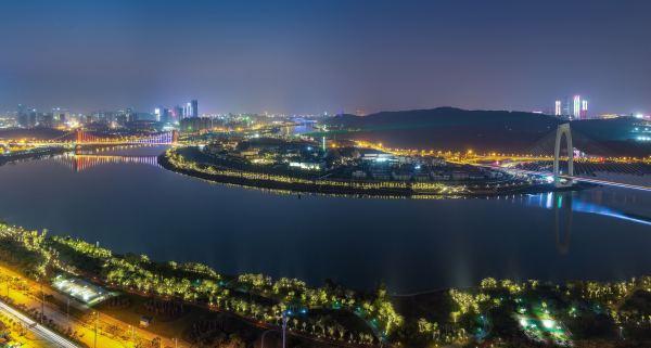 南宁天誉城实景图