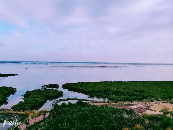 碧水湾实景图