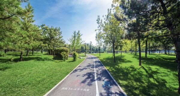 牛驼温泉孔雀城珑泉苑实景图