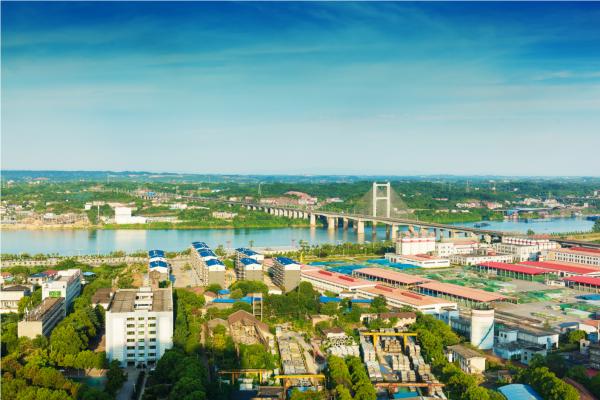 雁城·国际公馆实景图