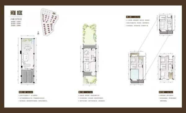 星汇翠峰花园项目现场
