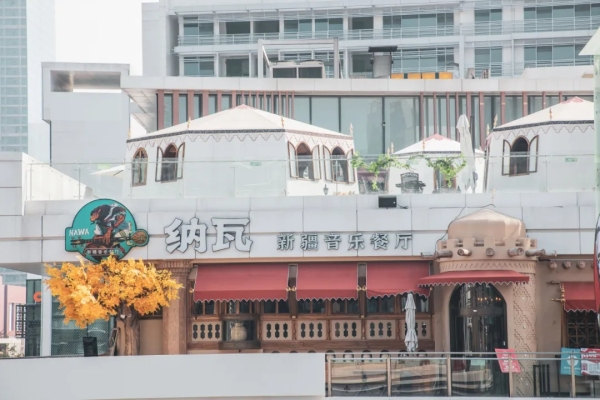 深圳红山6979样板间