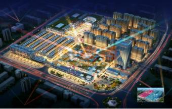 普宁国际商品城
