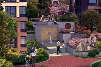四建美林花园