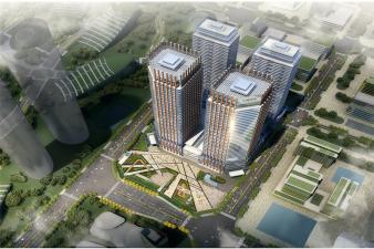中国华商金融中心