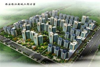 珠江新城二期