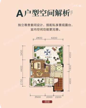 武鸣宏桂金湖居1室1厅1卫,293.5平米