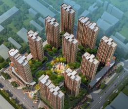 淮北-数码港