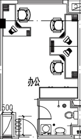 芜湖飞扬商务中心03