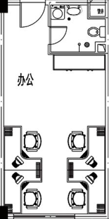 芜湖飞扬商务中心04