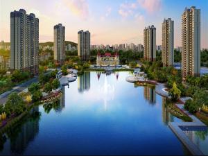 佛山恒大郦湖城