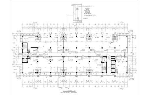耀辉•美好家园写字楼12~17层502.65㎡