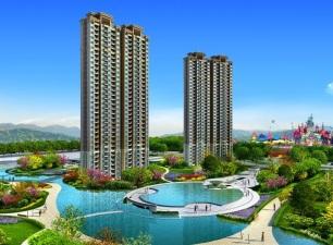 紫东恒大文化旅游城