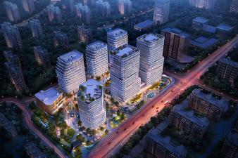 SCC青岛科技创新园