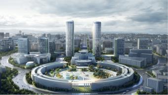 山东省大数据产业基地