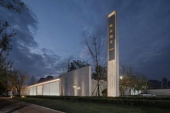 西安灞河锦云项目