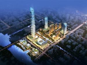 宁波恒大城市之光