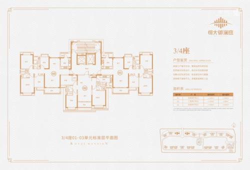 佛山恒大御澜庭NG-4