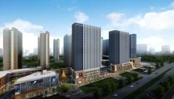 淄博宏程国际广场