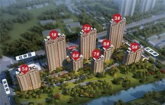北京城房-珑熙庄园