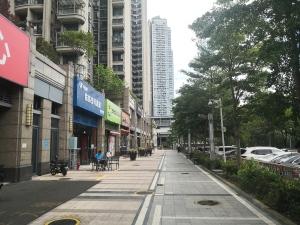 恒大和平新街