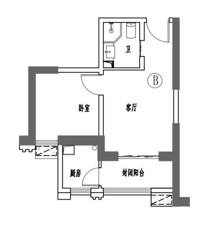 凤凰花城锦鲤高层51