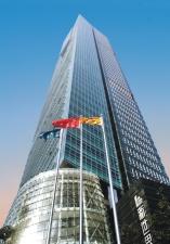 新世界商务中心